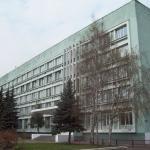 Адм здание